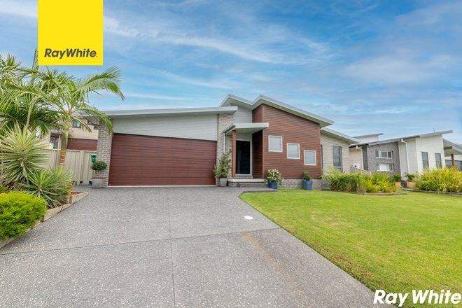 Picture of 105 Kularoo Drive, FORSTER NSW 2428