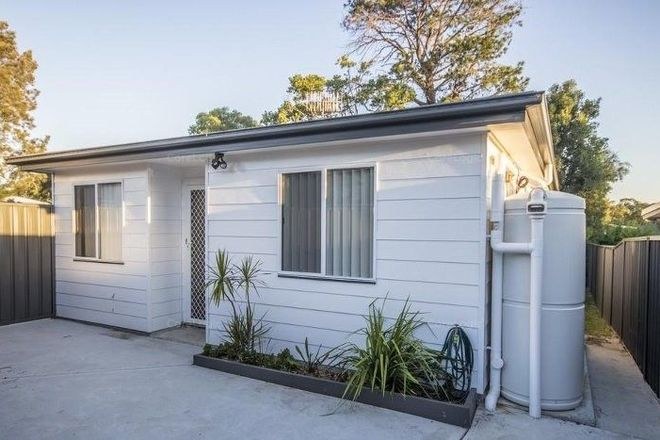 Picture of 6a Yimbala Street, KILLARNEY VALE NSW 2261