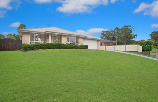 Picture of 21 Benshulla Drive, Bolwarra Heights NSW 2320