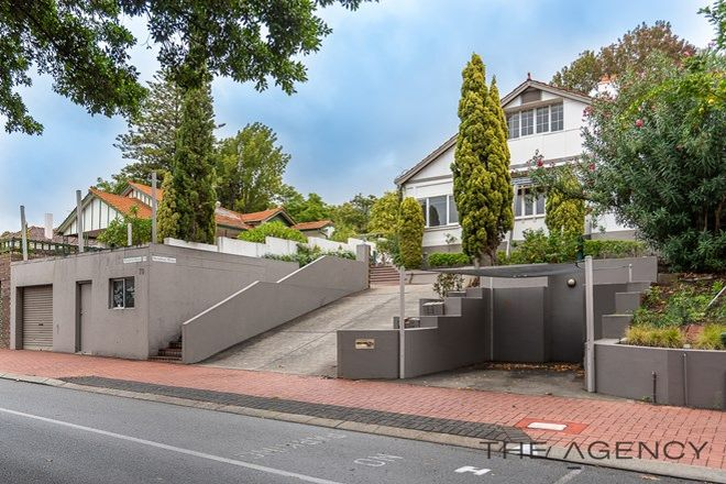 Picture of 79 Broadway, NEDLANDS WA 6009