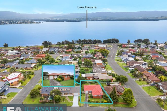 Picture of 4 Dickson Avenue, MOUNT WARRIGAL NSW 2528
