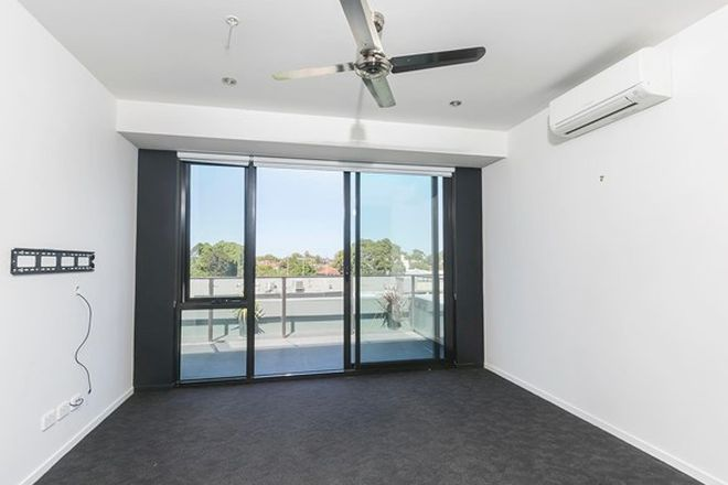 Picture of 401/12-18 Martin Street, ST KILDA VIC 3182
