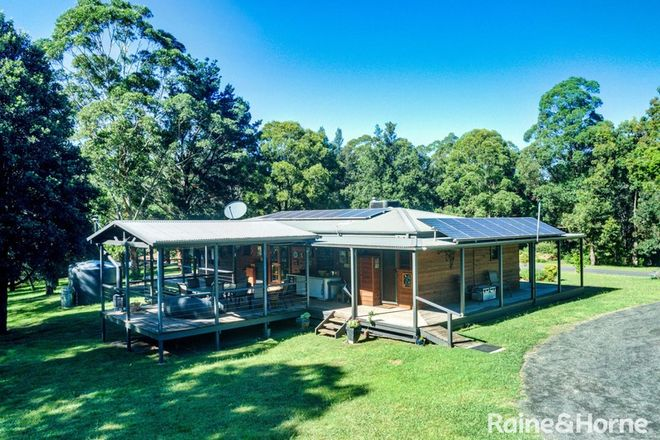 Picture of 216 Jacks Corner Road, KANGAROO VALLEY NSW 2577