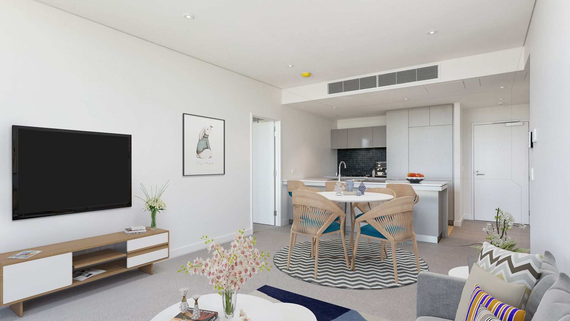 403/8 The Grandstand, Claremont WA 6010, Image 1