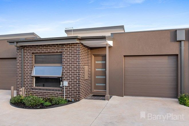 Picture of 5/3 Stratheden Court, SYDENHAM VIC 3037