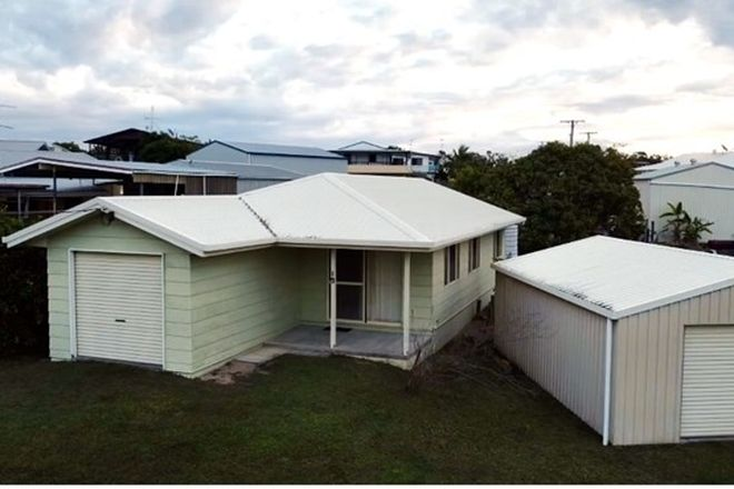 Picture of 19 CORAL STREET, TURKEY BEACH QLD 4678