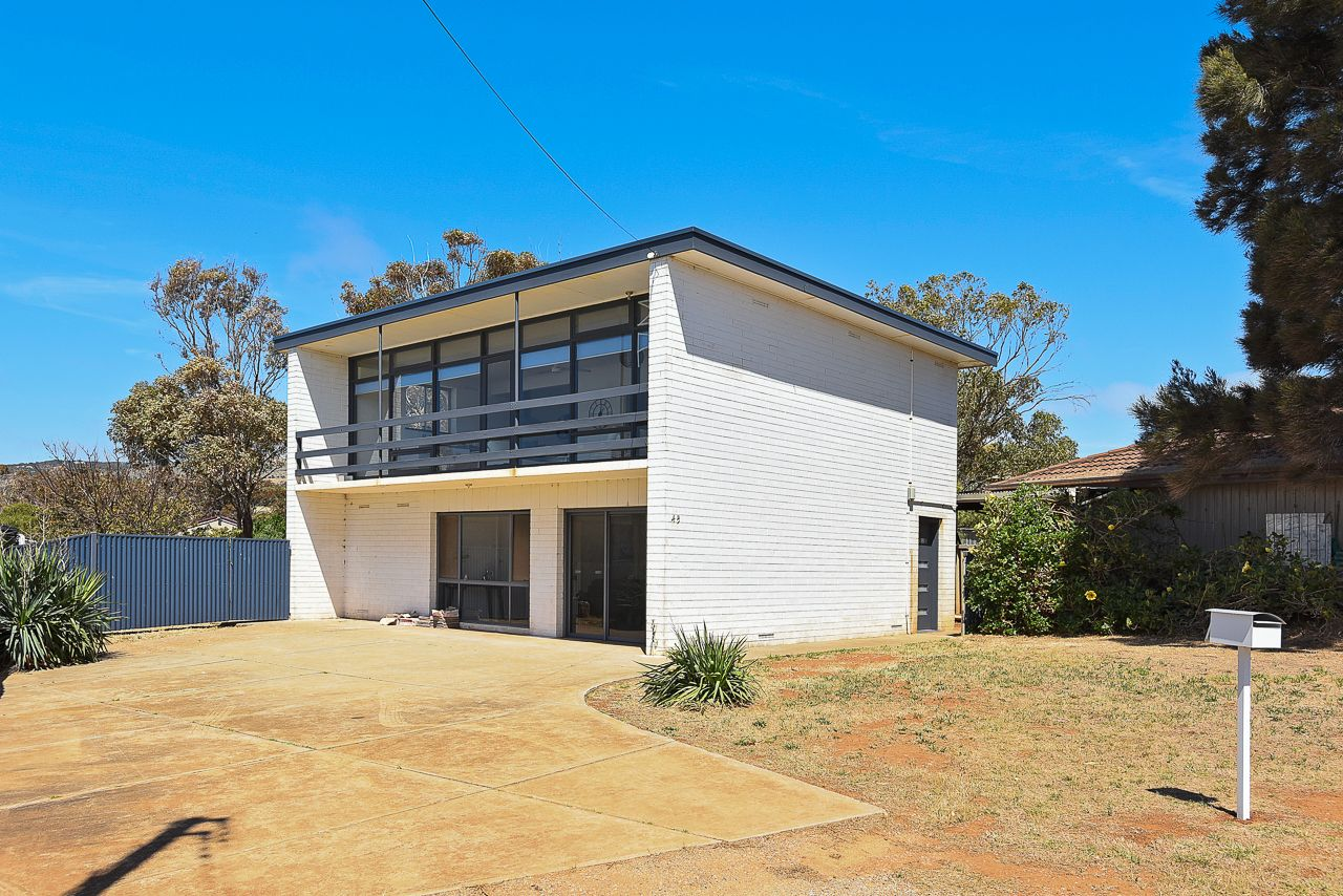 45 Wellington Avenue, Sellicks Beach SA 5174, Image 0
