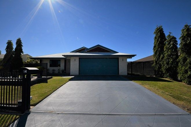 Picture of 14 JAMIE Crescent, GRACEMERE QLD 4702