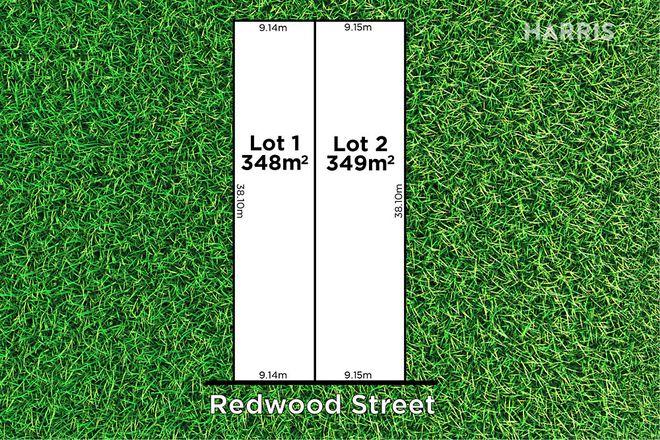 Picture of 12 Redwood Street, ROSTREVOR SA 5073