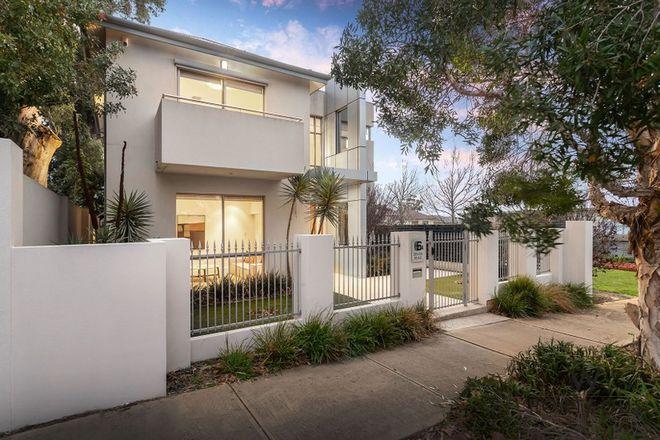 Picture of 6A Devon Road, SWANBOURNE WA 6010