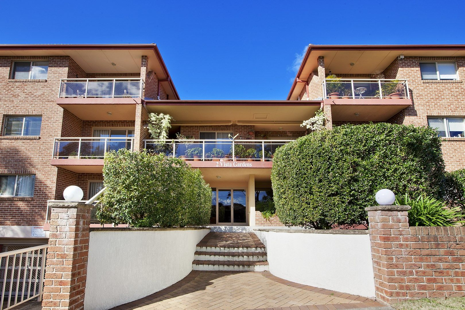 8/2 Vista Street, Caringbah NSW 2229, Image 0