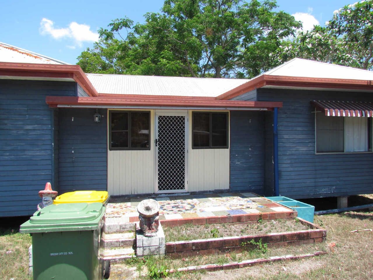 273 SLADE POINT ROAD, Slade Point QLD 4740, Image 0
