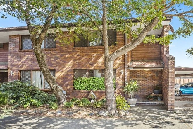 Picture of 14/40 Boultwood Street, COFFS HARBOUR NSW 2450