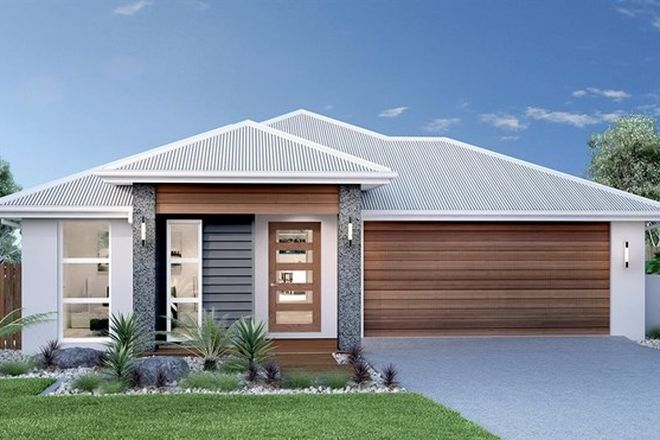 Picture of Lot 335 McCubbin Drive, MOUNT DUNEED VIC 3217