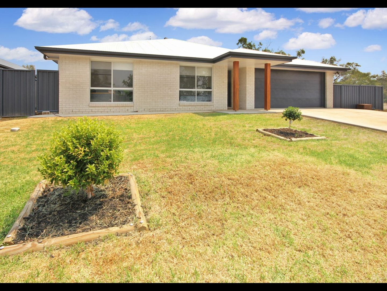 12 James Norman Drive, Goondiwindi QLD 4390, Image 0