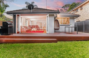 Picture of 6 Leawill Place, Gladesville NSW 2111