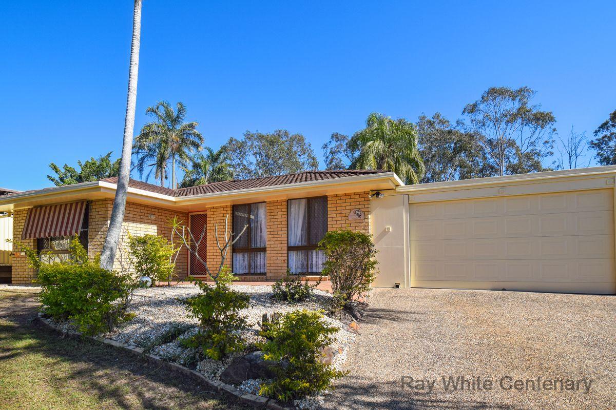 27 Wanata St, Sinnamon Park QLD 4073, Image 0