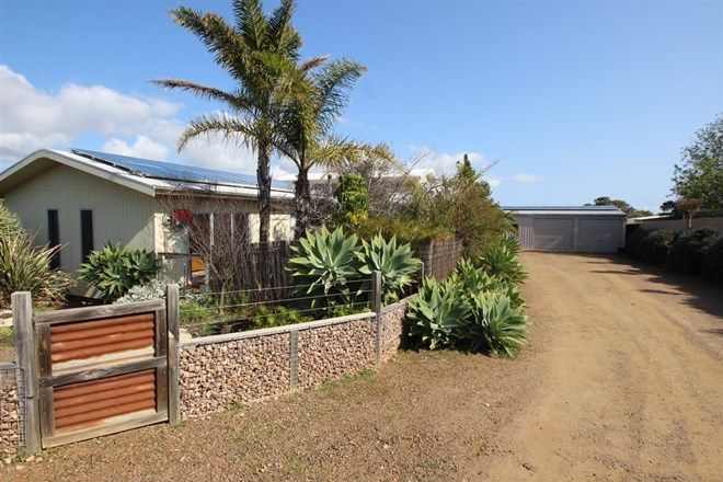 Picture of 36 Sarah Court, COFFIN BAY SA 5607