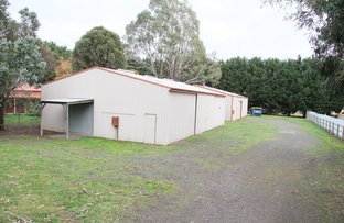 5 Dryden Court, Woodend North VIC 3442
