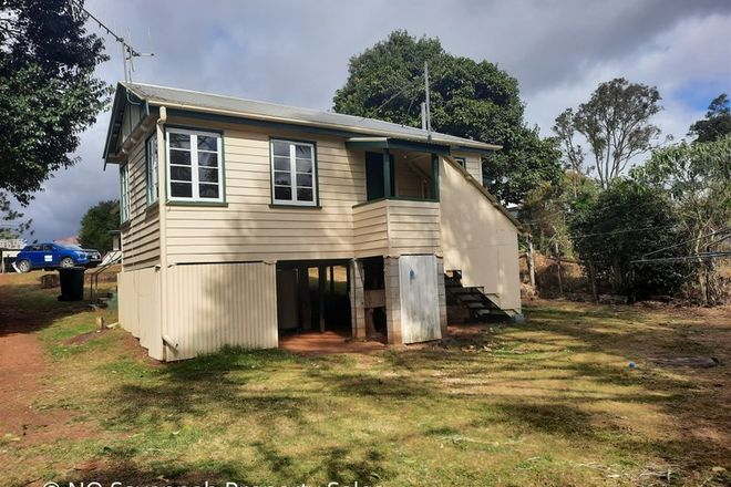 Picture of 19 Rogers Street, RAVENSHOE QLD 4888
