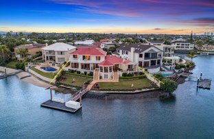 Picture of 4 Rowes Court, Sorrento QLD 4217