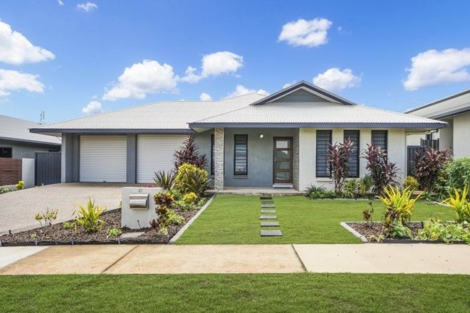 Picture of 27 Heathcock Street, DURACK NT 0830