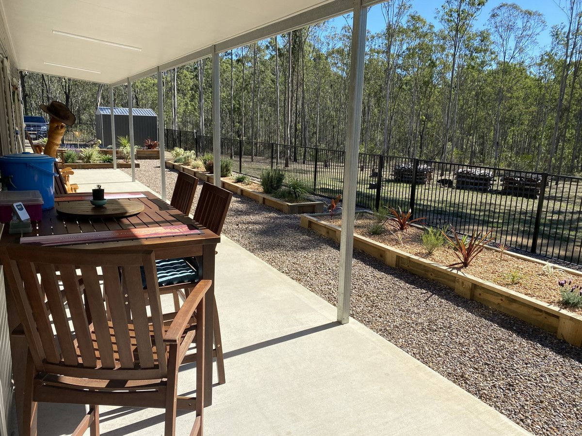 32 Farr Court, Wattle Camp QLD 4615, Image 1