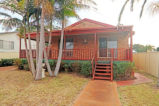 Picture of 207a River Road, SUSSEX INLET NSW 2540