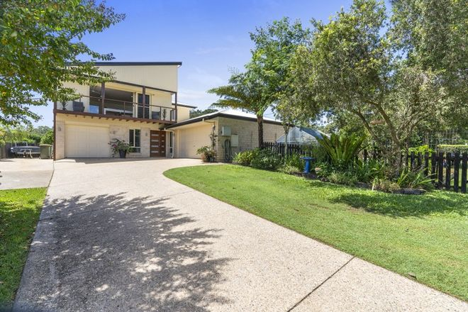 Picture of 25 Quondong Court, YANDINA QLD 4561