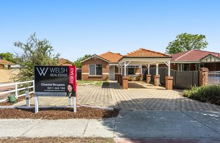 Picture of 84A Toorak Road, Rivervale WA 6103