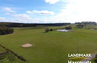 Picture of Lot 28 Dean-Barkstead Road, Rocklyn VIC 3364