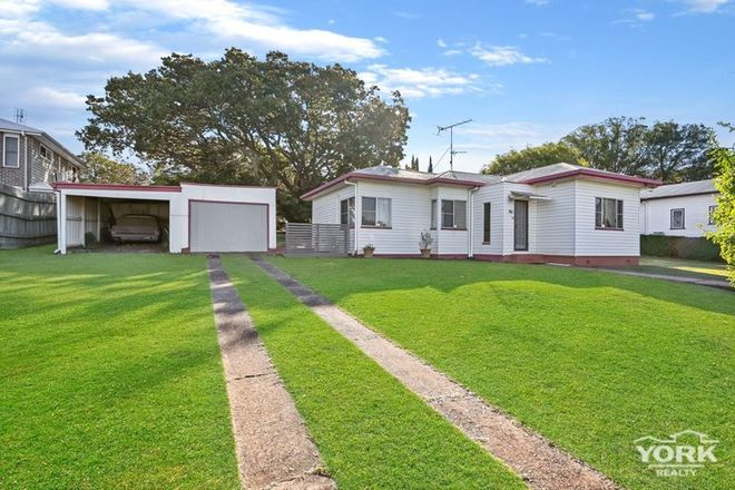 Picture of 9 Beelbee Street, HARRISTOWN QLD 4350