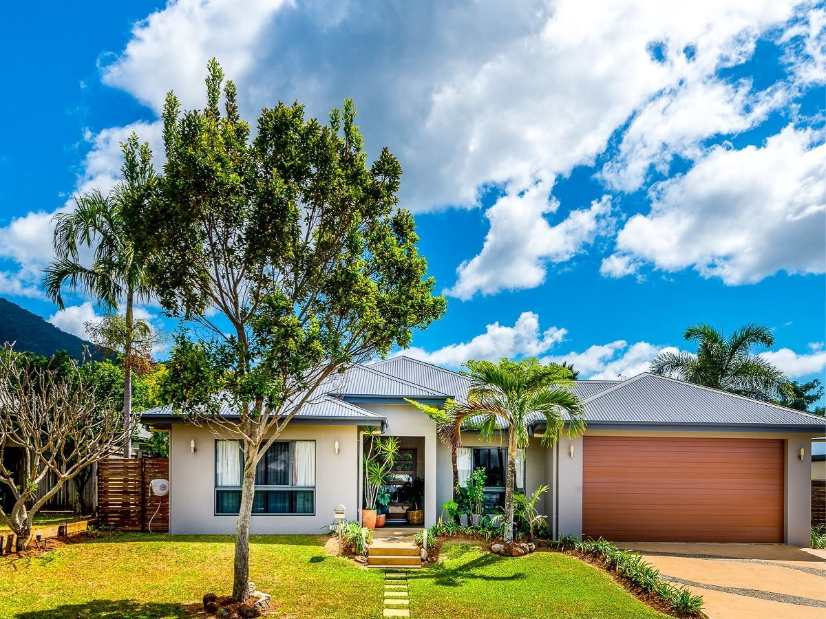 30 Tyrconnell Cr, Redlynch QLD 4870, Image 1