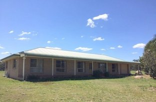 Picture of 475 Amosfield Road, Dalcouth QLD 4380