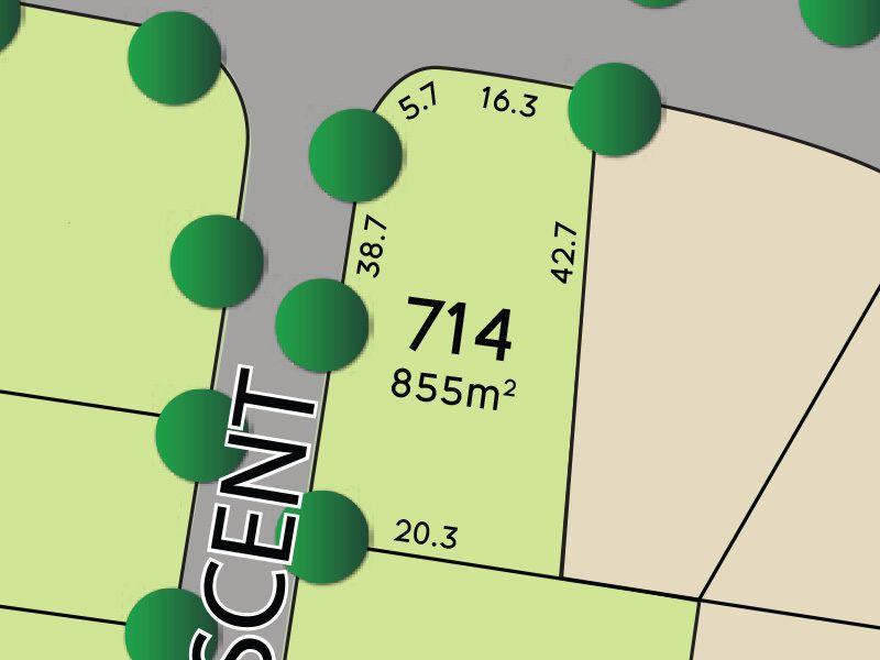 Lot 714 Dianella Crescent, Paxton NSW 2325, Image 0