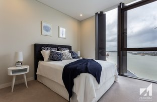 Picture of 21302/37D Harbour Rd, Hamilton QLD 4007