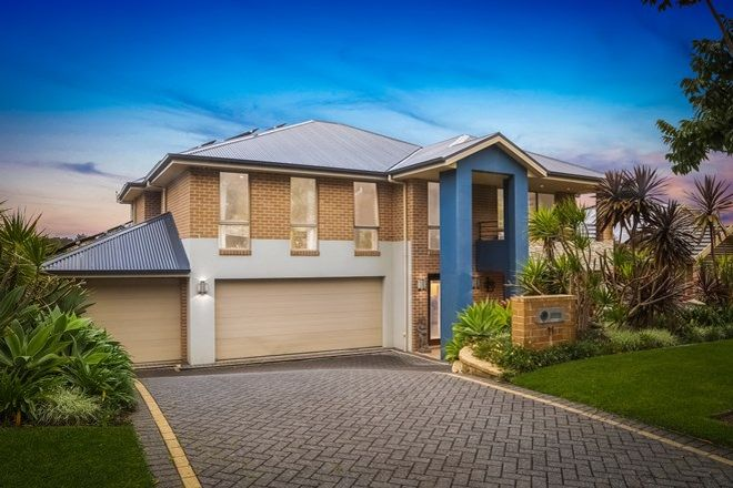 Picture of 11 Figtree Bay Drive, KINCUMBER NSW 2251