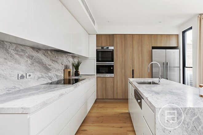 Picture of 3/61A Tennyson Street, ELWOOD VIC 3184