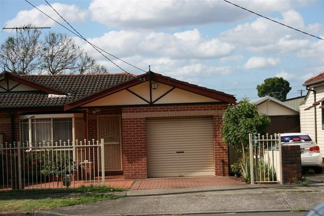 Picture of 471 Merrylands Road, MERRYLANDS NSW 2160