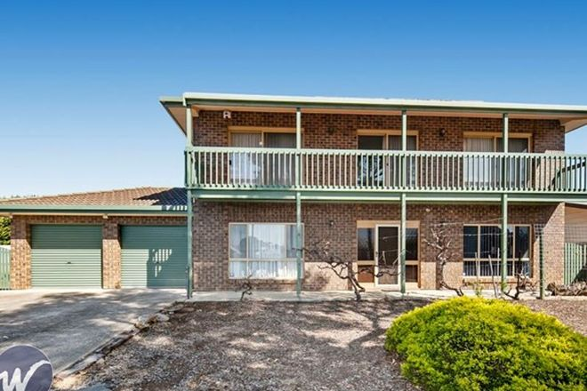 Picture of 17 Heggaton Road, GOOLWA BEACH SA 5214