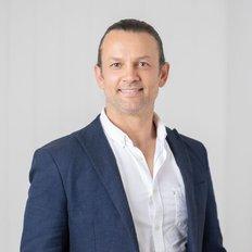 Ryan Ward, Sales representative