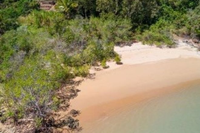 Picture of 2389 Pine Creek Yarrabah Road, Second Beach, EAST TRINITY QLD 4871
