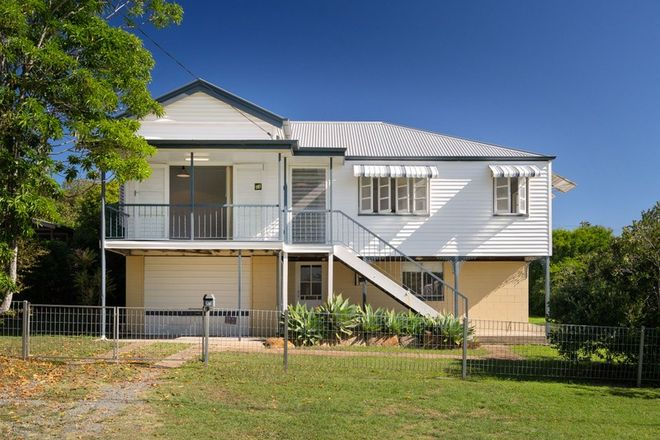Picture of 11 Cramb Street, EASTERN HEIGHTS QLD 4305