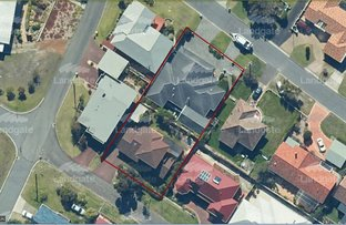 Picture of 16 Burt Street, Mount Clarence WA 6330