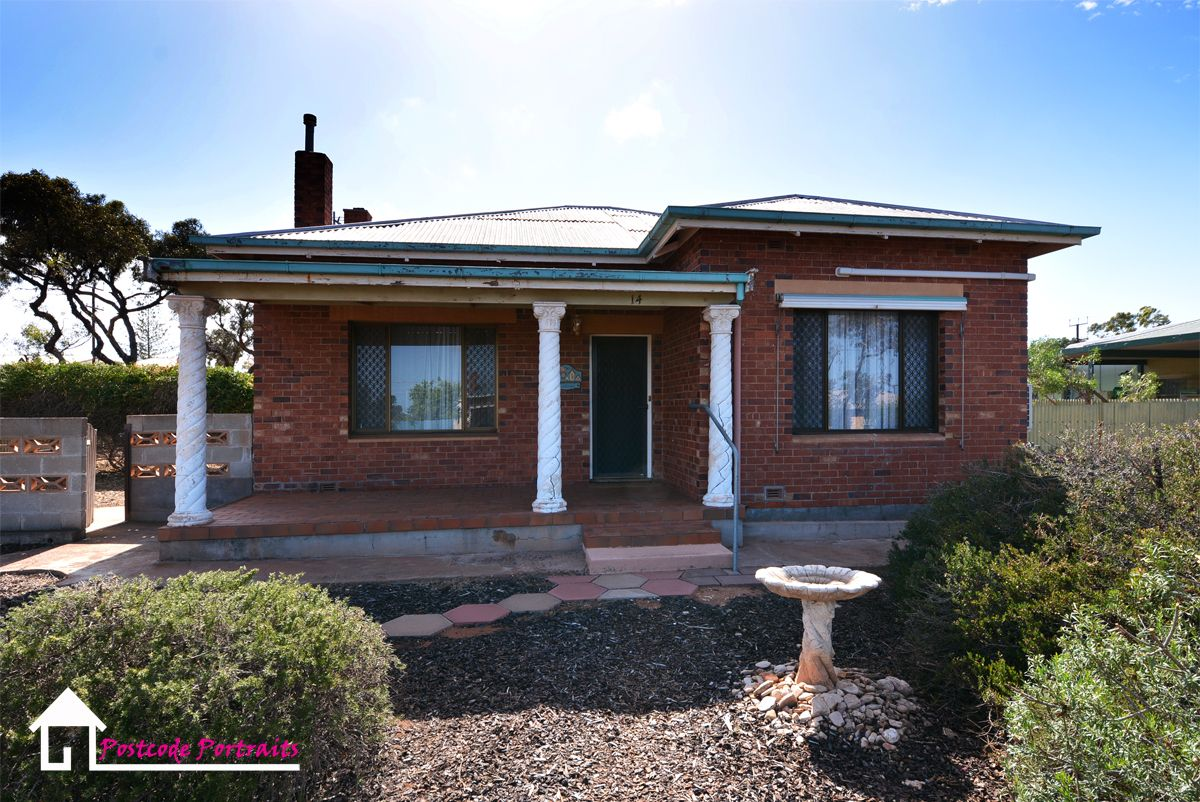 14 Blesing Street, Whyalla Playford SA 5600, Image 0