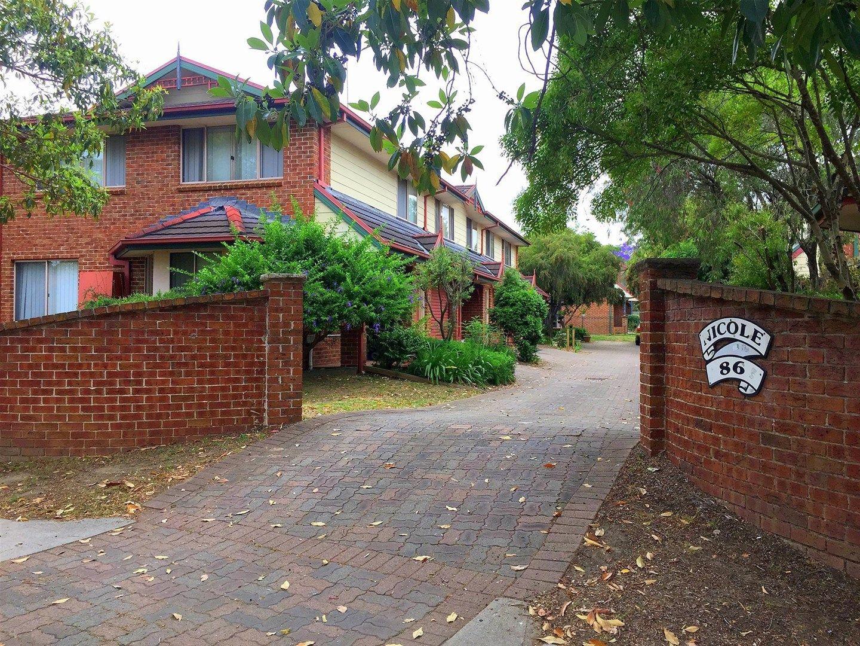 5/84-86 CASTLEREAGH Street, Penrith NSW 2750, Image 0