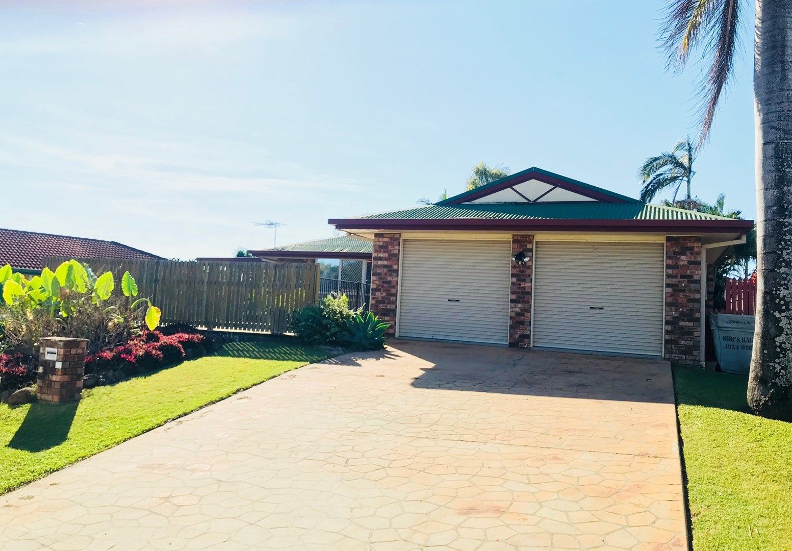81 Emperor Drive, Andergrove QLD 4740, Image 0