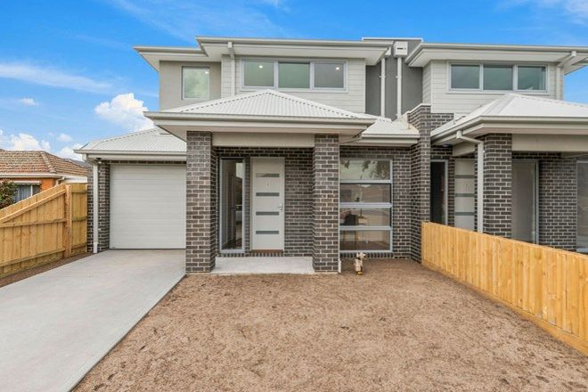 Picture of 1/3 Saltley  Street, SOUTH KINGSVILLE VIC 3015