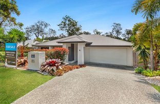 Picture of 59 Picnic Creek Drive, Coomera QLD 4209