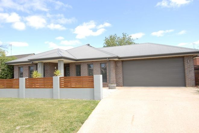 Picture of 89 CHARLEY STREET, DENILIQUIN NSW 2710